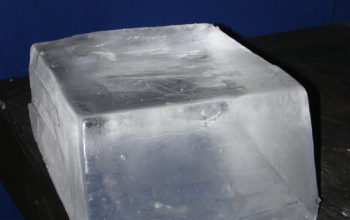 ice block delivery nyc